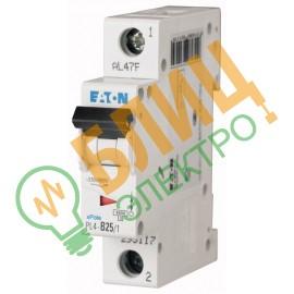 Автоматический выключатель Moeller/EATON PL4-B16/1 (293115)