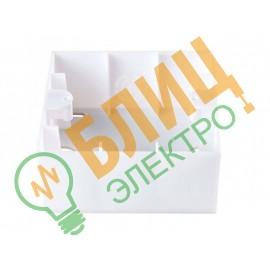 90969001 Коробка для наружного монтажа VI-KO (KARRE) белая