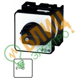 Кулачковый переключатель Moeller/EATON ТО-1-8240/ЕZ (043597)