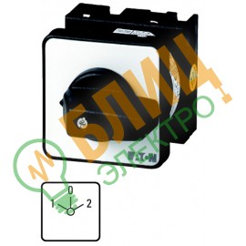 Кулачковый переключатель Moeller/EATON T0-1-8210/EZ (048337)