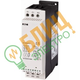 Устройство плавного пуска Moeller/EATON DS7-342SX016N0-N (134930)