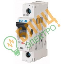 Выключатель нагрузки Moeller/EATON IS-80/1 (276278)