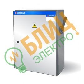 Ящик учета и распределения ЯУР-400 (ИЭК)