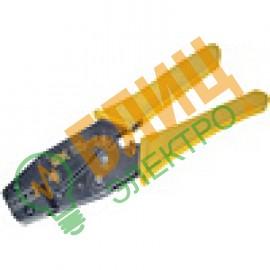Клещи обжимные КО-05Е 0,5-6мм IEK (1)