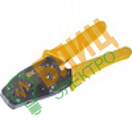 Клещи обжимные КО-06Е 6-16мм IEK (1)