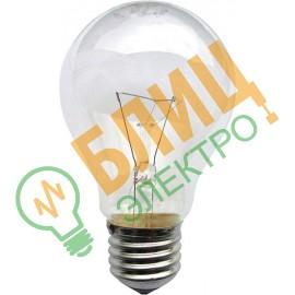Лампа накаливания ЛОН  75