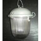 Светильник подвесной промышленный НСП 02х100-011 на крюк