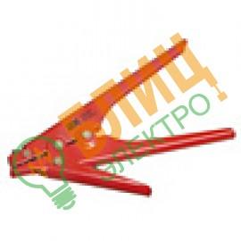 Пистолет для затяжки и обрезки хомутов IEK ПКХ-519 (1)