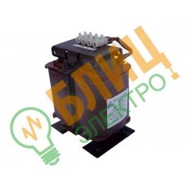 Трансформатор понижающий ОМ 0,25кВт 220/110 в корпусе